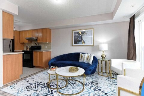 Condo for sale at 4975 Southhampton Dr Unit 317 Mississauga Ontario - MLS: W5081501