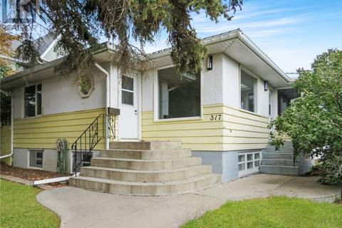 House for sale at 317 4th Ave NW Swift Current Saskatchewan - MLS: SK789446