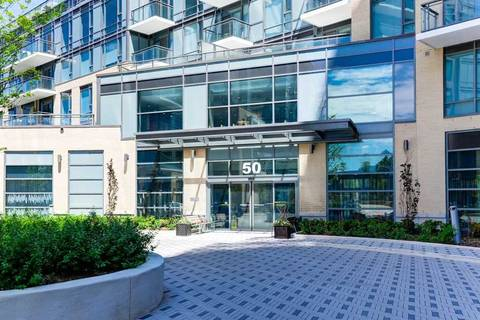 Condo for sale at 50 Ann O'reilly St Unit 317 Toronto Ontario - MLS: C4492141