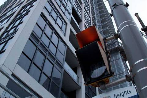 Apartment for rent at 501 St Clair Ave Unit 317 Toronto Ontario - MLS: C4668186