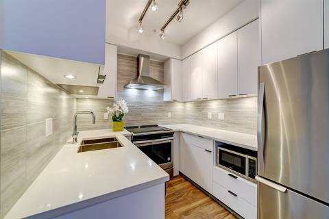 Condo for sale at 5355 Lane St Unit 317 Burnaby British Columbia - MLS: R2433128