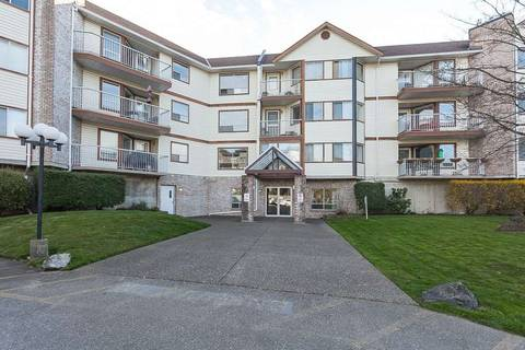 Condo for sale at 5710 201st St Unit 317 Langley British Columbia - MLS: R2351388