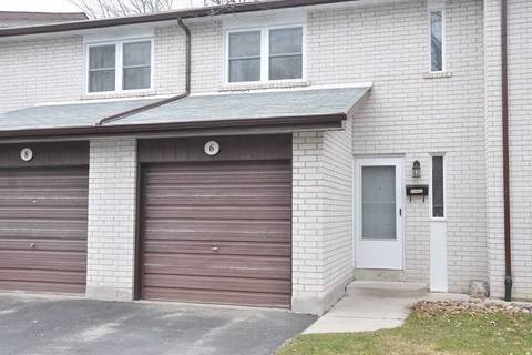 Condo for sale at 6 Niles Wy Markham Ontario - MLS: N4730081