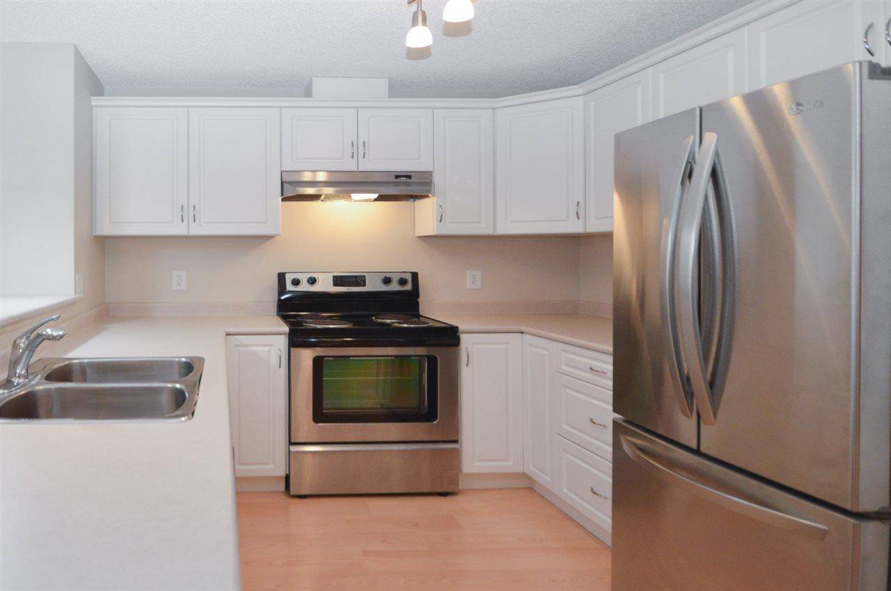 Condo for sale at 6070 Schonsee Wy Nw Unit 317 Edmonton Alberta - MLS: E4186628