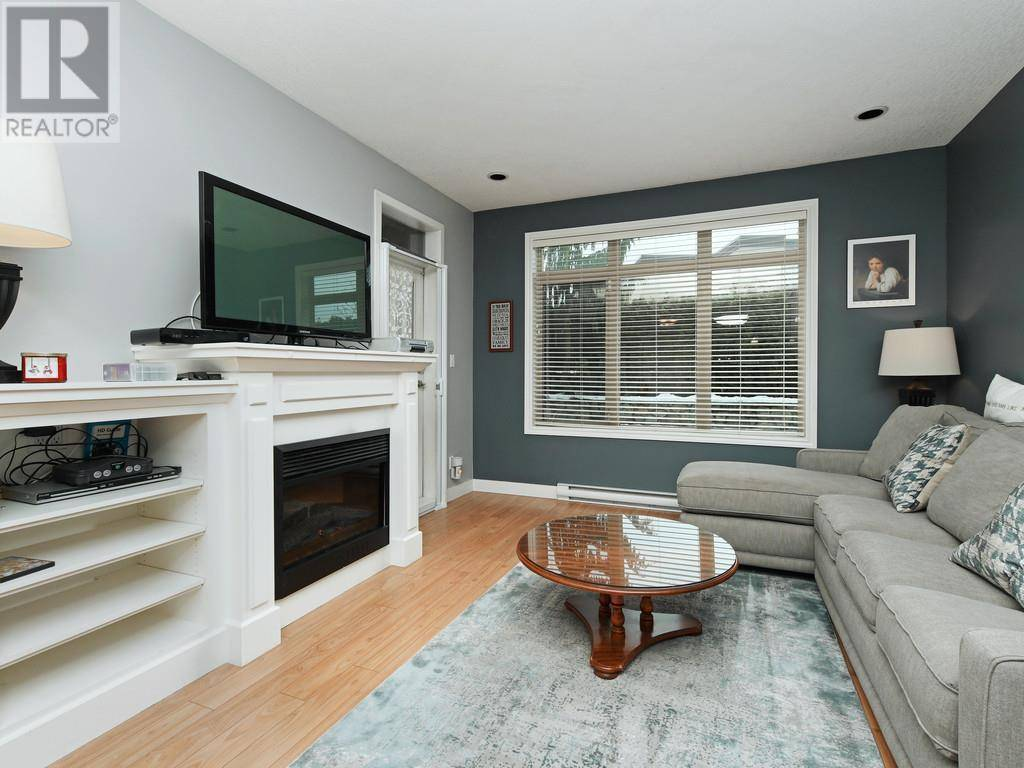 Condo for sale at 623 Treanor Ave Unit 317 Victoria British Columbia - MLS: 420146