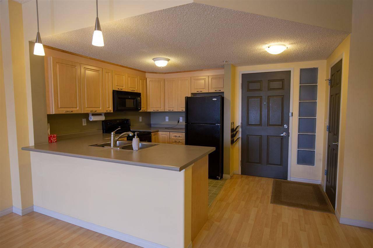 Condo for sale at 6315 135 Ave Nw Unit 317 Edmonton Alberta - MLS: E4183667