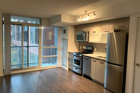 Apartment for rent at 68 Abell St Unit 317 Toronto Ontario - MLS: C4808428