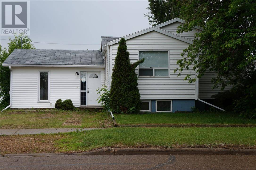 House for sale at 317 7 Ave W Hanna Alberta - MLS: sc0185186