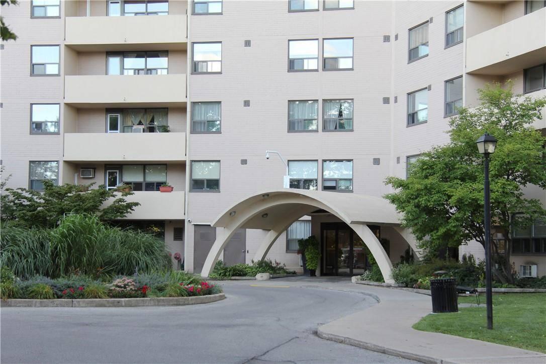 Apartment for rent at 700 Dynes Rd Unit 317 Burlington Ontario - MLS: H4062192