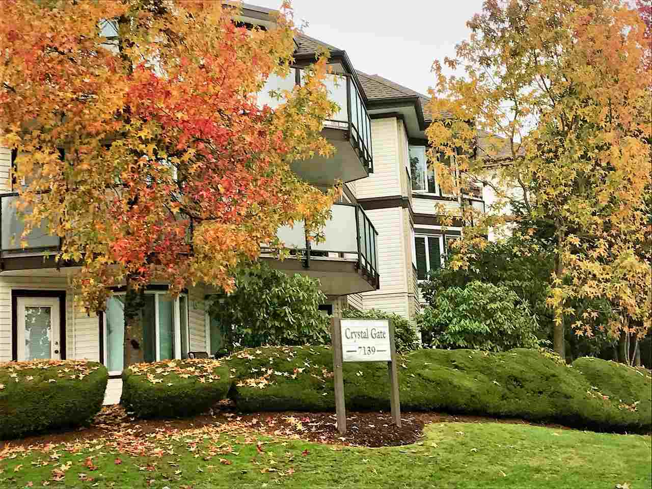 Removed: 317 - 7139 18th Avenue, Burnaby, BC - Removed on 2017-12-14 14:09:18