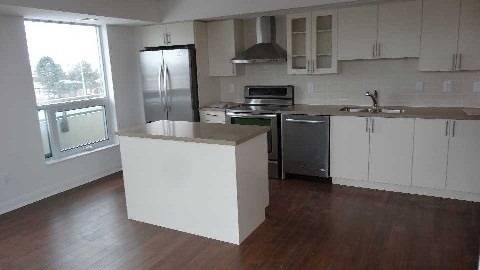 Apartment for rent at 75 Norman Bethune Ave Unit 317 Richmond Hill Ontario - MLS: N4661628