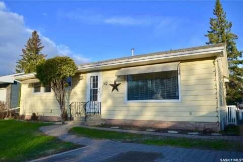 House for sale at 317 7th Ave W Kindersley Saskatchewan - MLS: SK808593