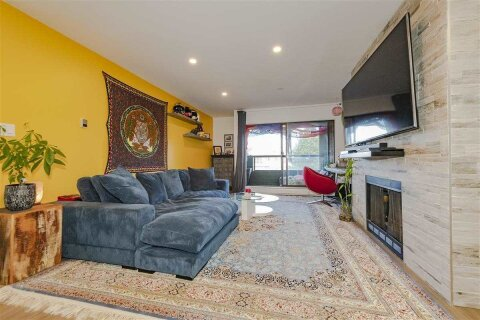 Condo for sale at 8600 Ackroyd Rd Unit 317 Richmond British Columbia - MLS: R2514013