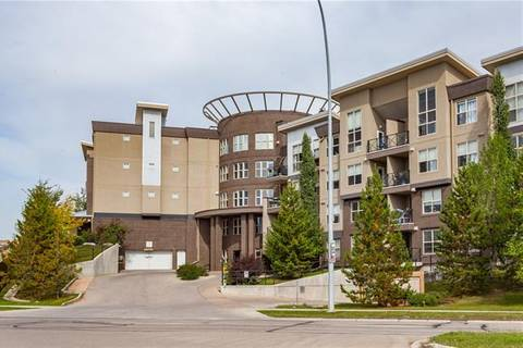 Condo for sale at 88 Arbour Lake Rd Northwest Unit 317 Calgary Alberta - MLS: C4268208
