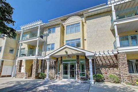 Condo for sale at 9449 19 St Southwest Unit 317 Calgary Alberta - MLS: C4285965