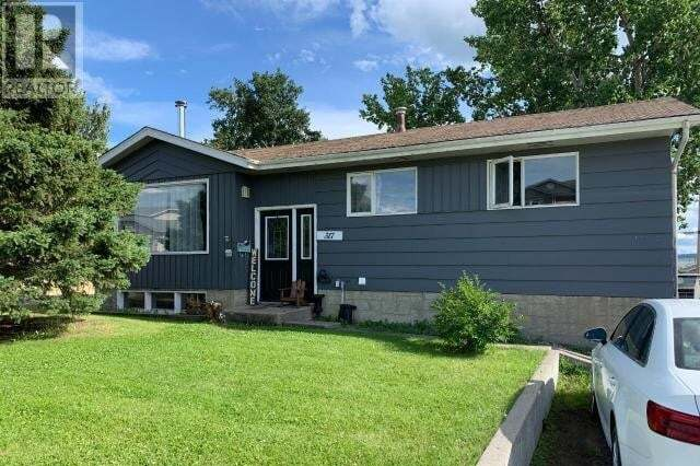 House for sale at 317 95 Ave Dawson Creek British Columbia - MLS: 184892