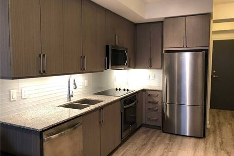 Condo for sale at 9600 Yonge St Unit 317 Richmond Hill Ontario - MLS: N4414372