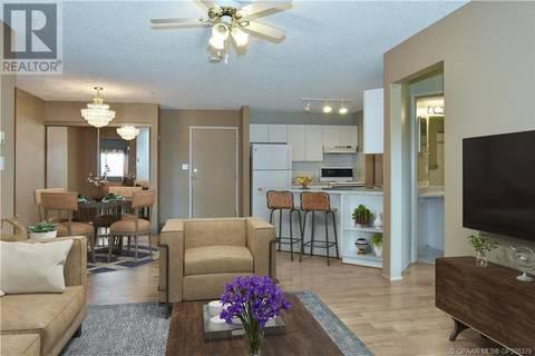 Condo for sale at 9920 92 Ave Unit 317 Grande Prairie Alberta - MLS: GP205379