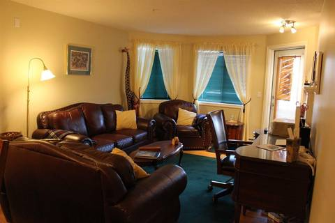Condo for sale at 9995 93 Ave Unit 317 Fort Saskatchewan Alberta - MLS: E4156777