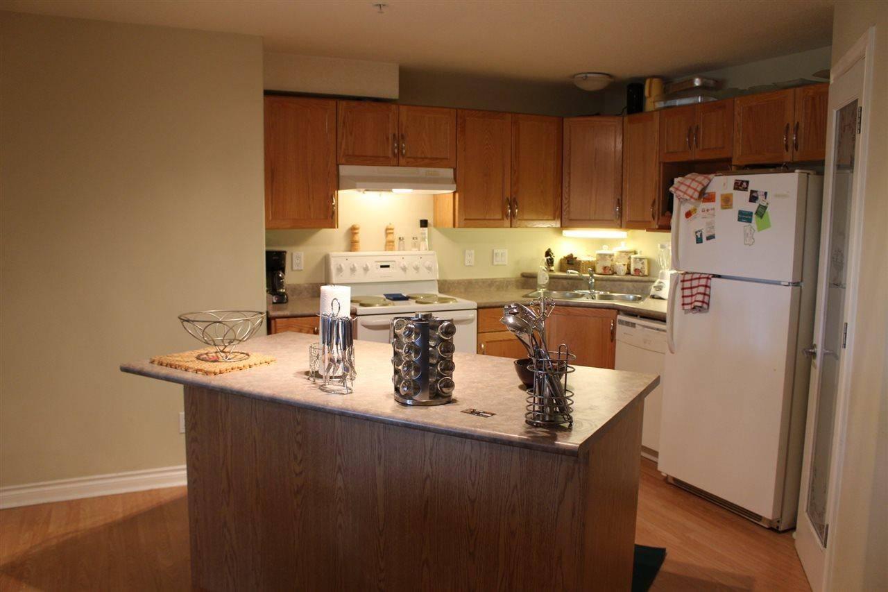 Condo for sale at 9995 93 Ave Unit 317 Fort Saskatchewan Alberta - MLS: E4173582