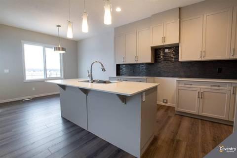 House for sale at 317 Balsam Li Leduc Alberta - MLS: E4142149