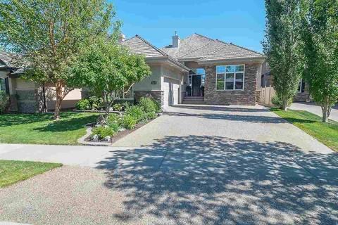 House for sale at 317 Caldwell Cs Nw Edmonton Alberta - MLS: E4148802