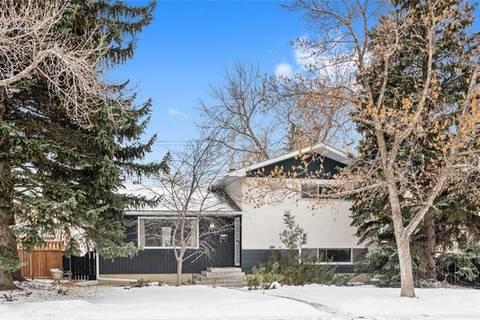 House for sale at 317 Capri Ave Northwest Calgary Alberta - MLS: C4281640