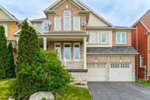 House for sale at 317 Cheryl Mews Blvd Newmarket Ontario - MLS: N4783313