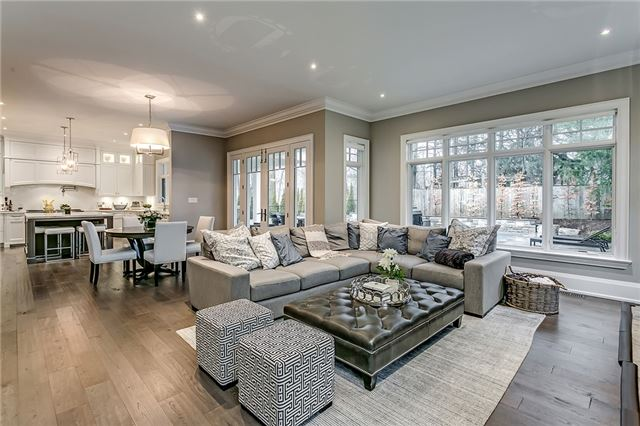 For Sale: 317 Coral Terrace, Oakville, ON | 4 Bed, 6 Bath House for $4,495,000. See 20 photos!