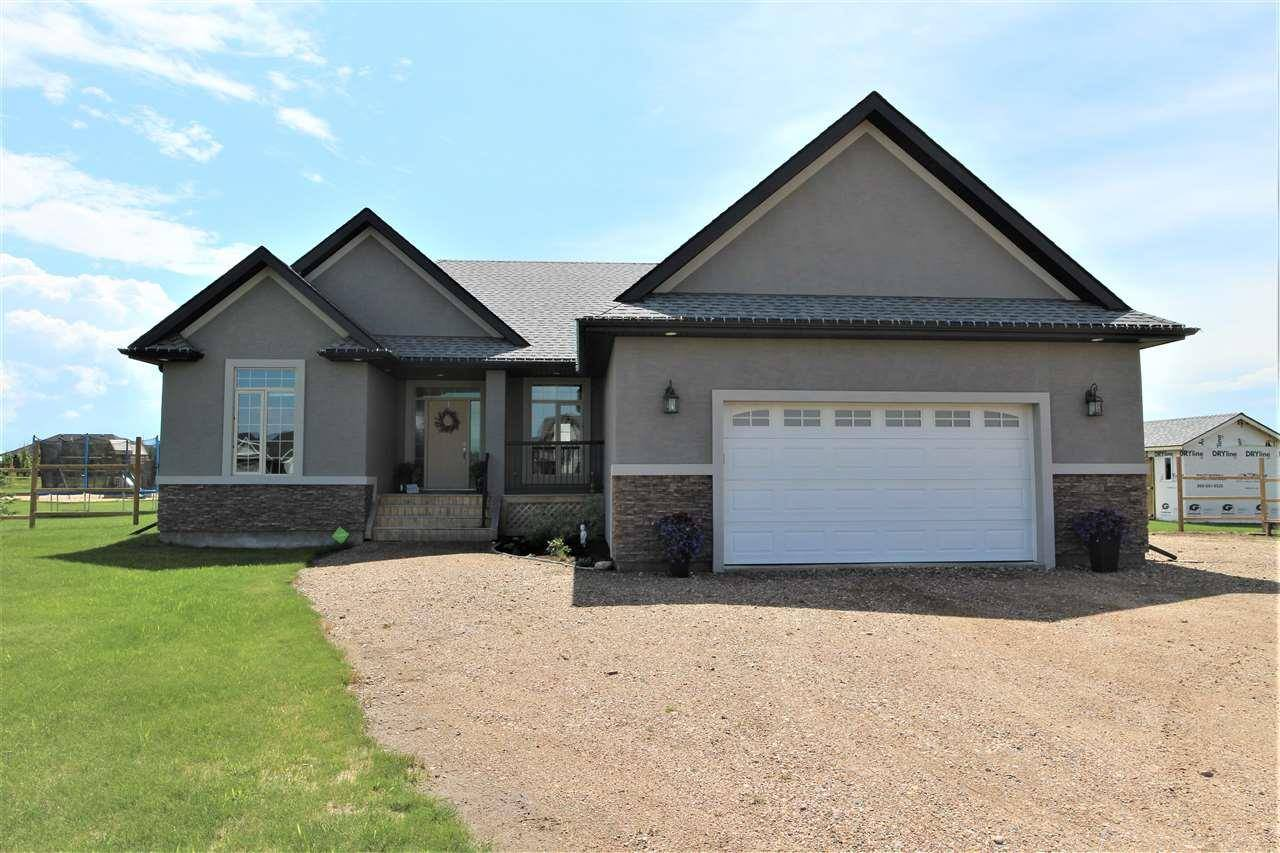 House for sale at 317 Country Side  Rural Bonnyville M.d. Alberta - MLS: E4162791