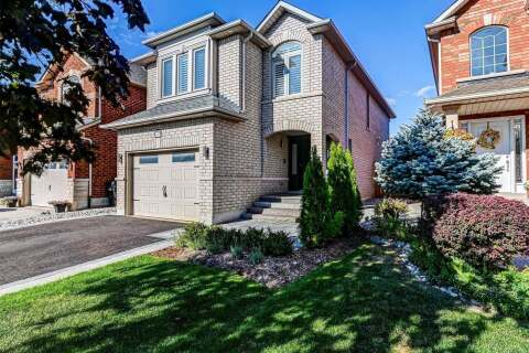 House for sale at 317 Ellwood Dr Caledon Ontario - MLS: W4919300