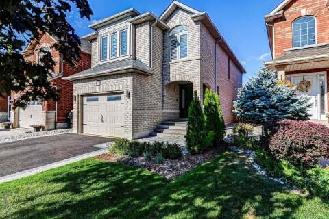 House for sale at 317 Ellwood Dr Caledon Ontario - MLS: W4929103