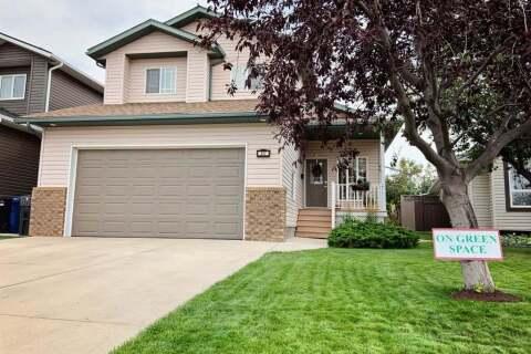House for sale at 317 Fairmont Blvd S Lethbridge Alberta - MLS: A1026852