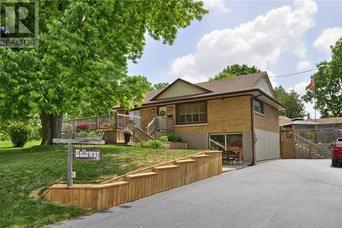 House for sale at 317 Fairway Rd North Kitchener Ontario - MLS: 30719899