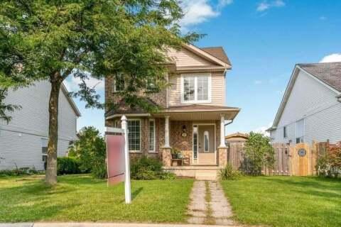 House for sale at 317 Fern St Orangeville Ontario - MLS: W4916392