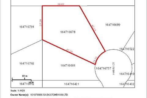 Home for sale at 317 Hamm Ct Aberdeen Saskatchewan - MLS: SK804961