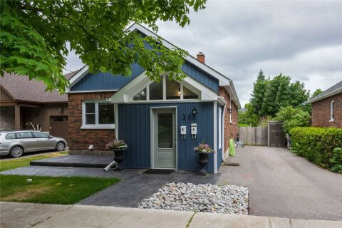 Townhouse for sale at 317 Henry St Cobourg Ontario - MLS: X4969171