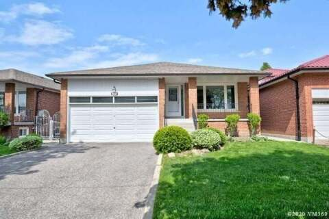 House for sale at 317 Huntsmill Blvd Toronto Ontario - MLS: E4778827