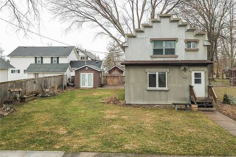 House for sale at 317 Inglewood Rd Rd Fort Erie Ontario - MLS: 30722216