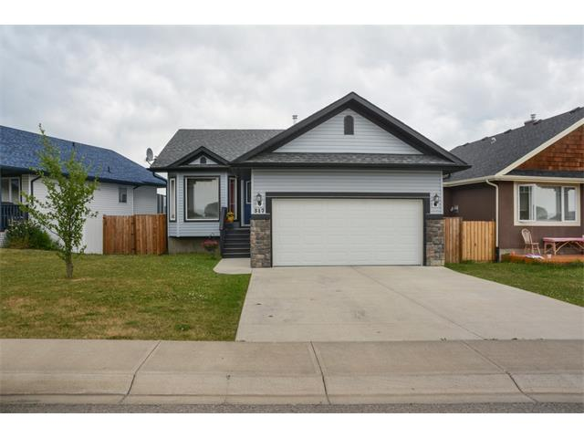 For Sale: 317 John Street Southwest, Turner Valley, AB | 3 Bed, 2 Bath House for $358,000. See 46 photos!