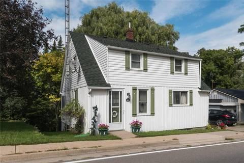 House for sale at 317 Main E St Merrickville Ontario - MLS: 1125124