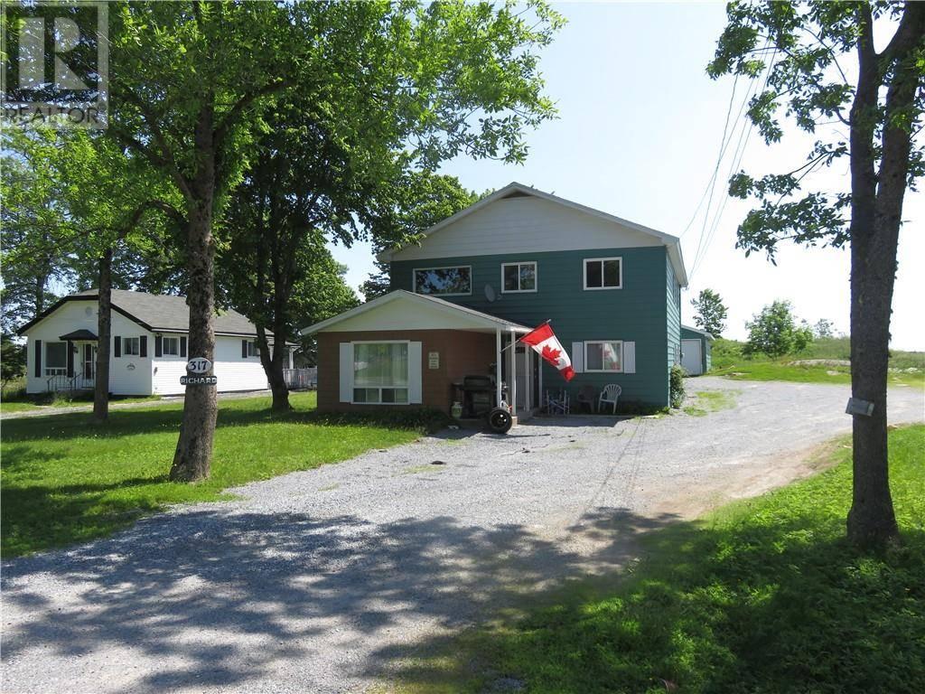 House for sale at 317 Milford Rd Rd Saint John New Brunswick - MLS: NB028495