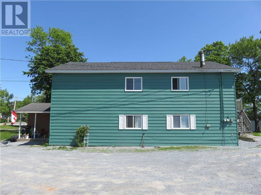 Townhouse for sale at 317 Milford Rd Saint John New Brunswick - MLS: NB028493