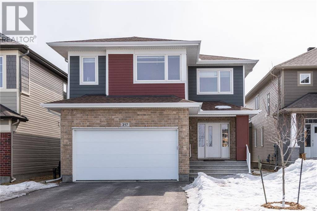 House for sale at 317 Oxer Pl Ottawa Ontario - MLS: 1186685