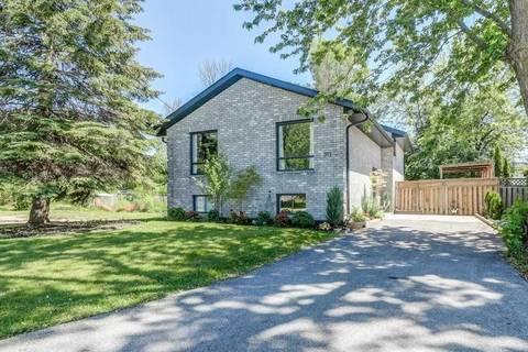 House for sale at 317 Pasadena Dr Georgina Ontario - MLS: N4510570