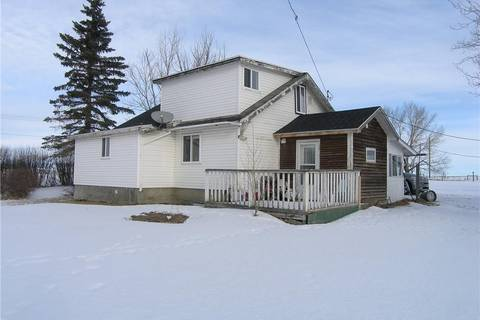 House for sale at 317 Railway Ave Rural Vulcan County Alberta - MLS: C4282999