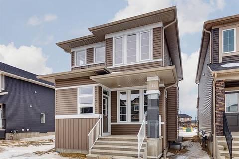 House for sale at 317 Ravenstern Li Southeast Airdrie Alberta - MLS: C4286834