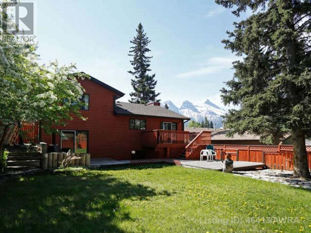326 canyon close canmore sold ask us zolo house for sale at 317 silvertip cs canmore alberta mls 46413 malvernweather Gallery
