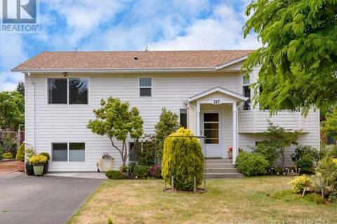 House for sale at 317 Torrence Rd Comox British Columbia - MLS: 456988
