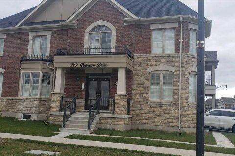 House for rent at 317 Veterans Dr Brampton Ontario - MLS: W4984474
